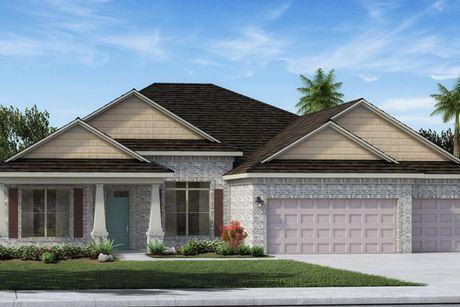 1736 Saroco Road Lot 1 SR, Gulf Breeze, FL 32563