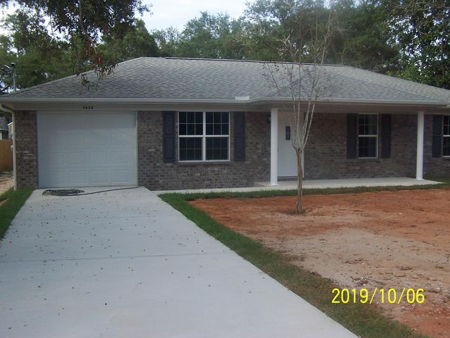 5650 GOVERNMENT Drive, Gulf Breeze, FL 32563