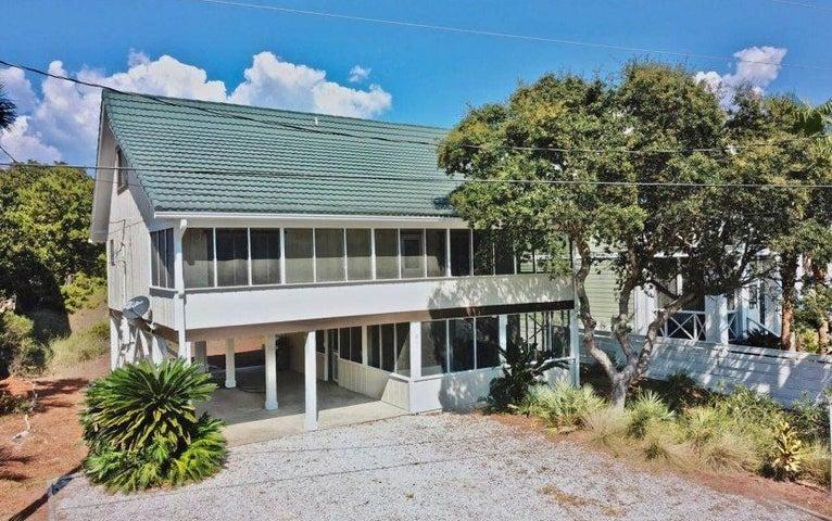 427 Eastern Lake Road, Santa Rosa Beach, FL 32459