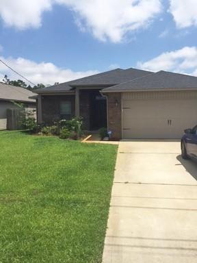 2206 Pawnee Drive, Navarre, FL 32566