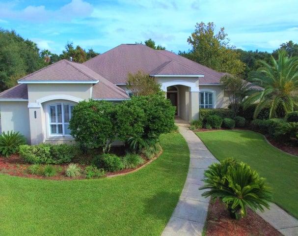 2566 Sylte Lane, Gulf Breeze, FL 32563
