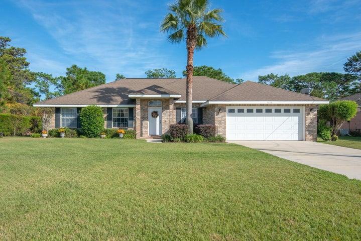 1378 Little Duck Circle, Gulf Breeze, FL 32563