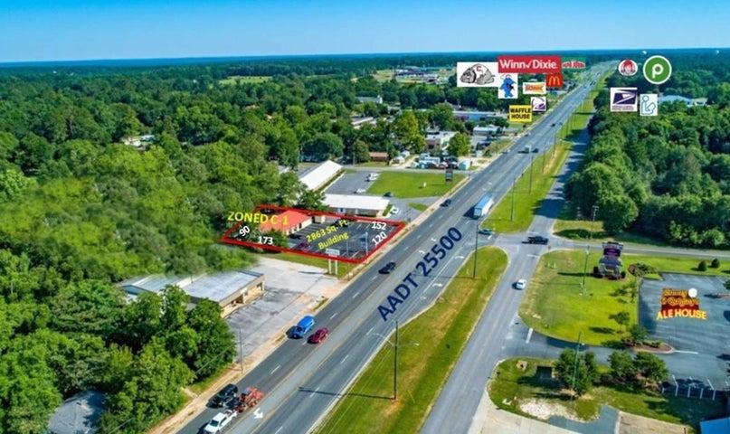 914 N Ferdon Boulevard, Crestview, FL 32536