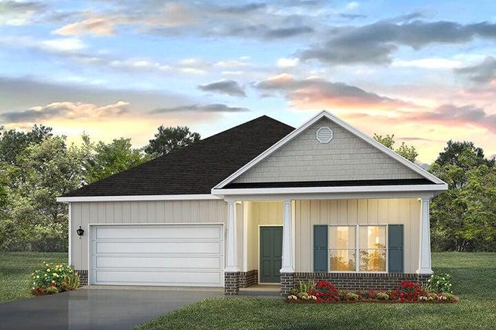 3193 Heritage Oaks Circle, Navarre, FL 32566