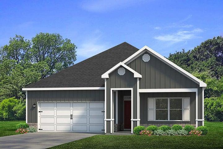3266 Heritage Oaks Circle, Navarre, FL 32566