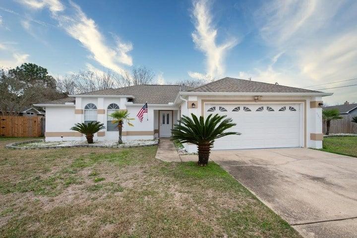 9851 Creet Circle, Navarre, FL 32566