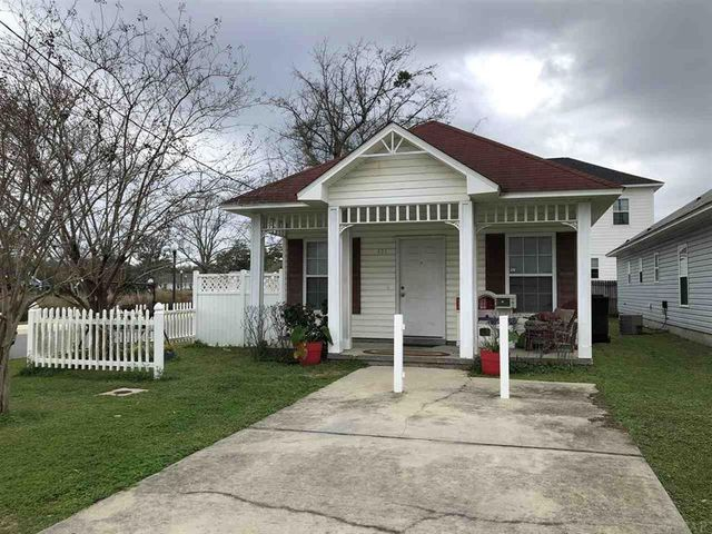 151 S Donelson Street, City of Pensacola, FL 32502