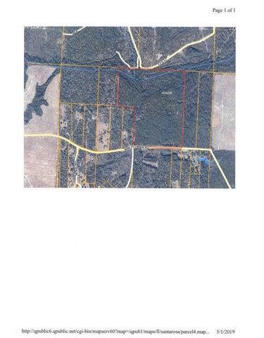 9600 Blk Abb Pittman Road, Milton, FL 32570
