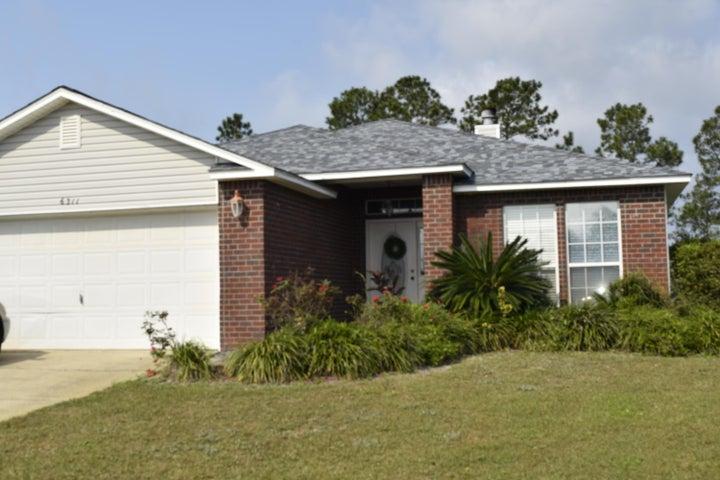 6311 Heronwalk Drive, Gulf Breeze, FL 32563