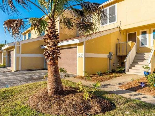 1500 Via De Luna Drive D3, Pensacola Beach, FL 32561