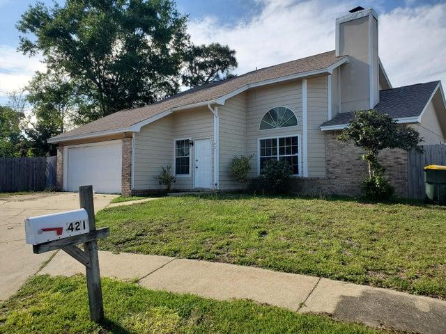 421 NW Village Court, Fort Walton Beach, FL 32548