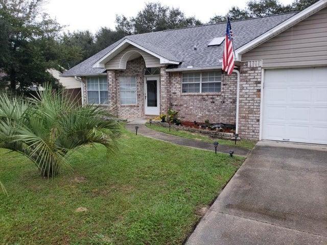 2712 Woodbury Court, Navarre, FL 32566