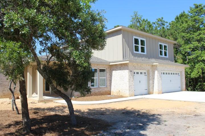5350 Galberry Lane, Gulf Breeze, FL 32563