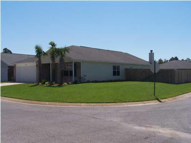 6432 Heronwalk Drive, Gulf Breeze, FL 32563