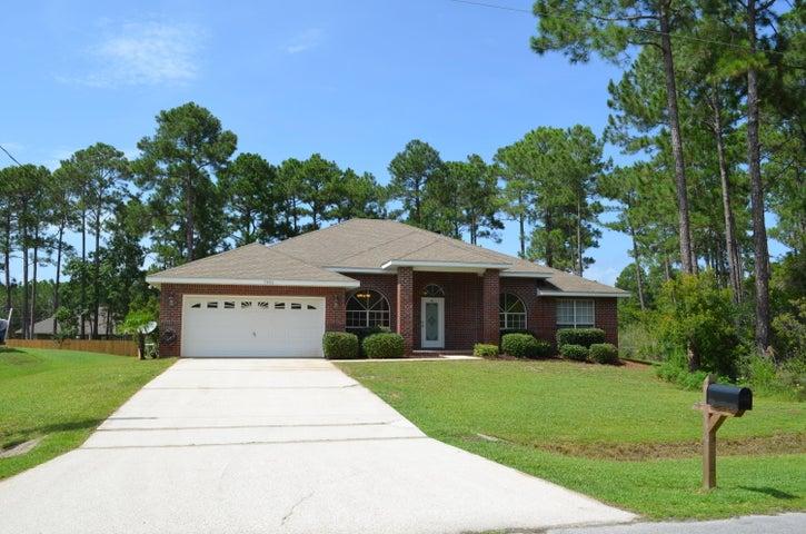 7006 Loysburg Street, Navarre, FL 32566