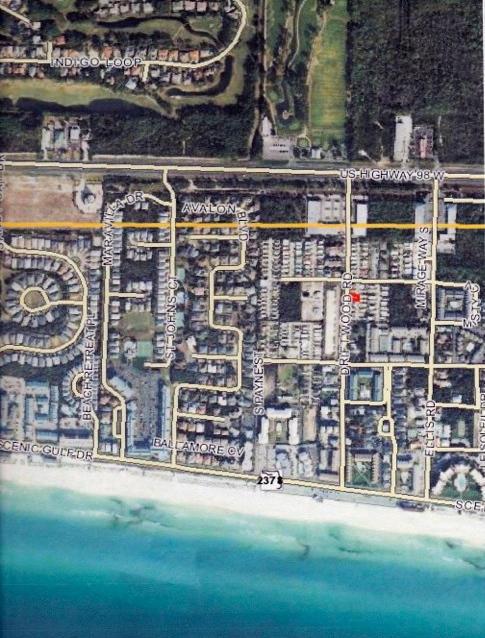 18 E Bradley Street 14, Miramar Beach, FL 32550