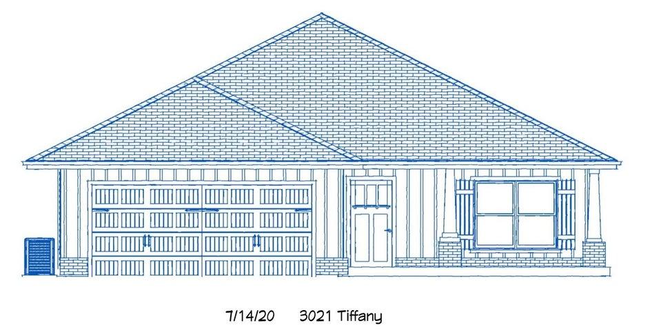 3021 Tiffany Lane, Navarre, FL 32566