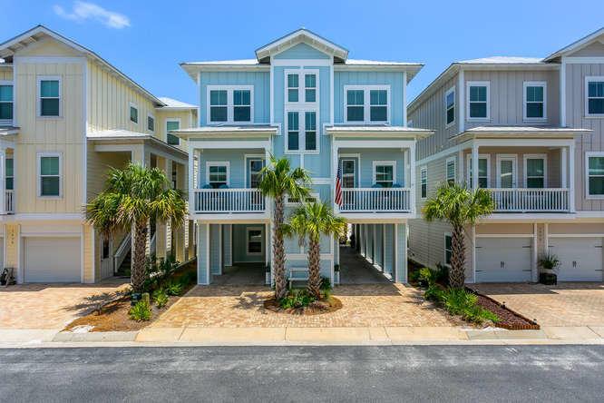 1434 Seaside Circle, Navarre, FL 32566