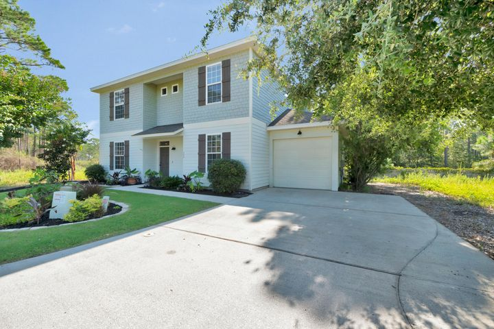 243 Woodshire Drive, Santa Rosa Beach, FL 32459
