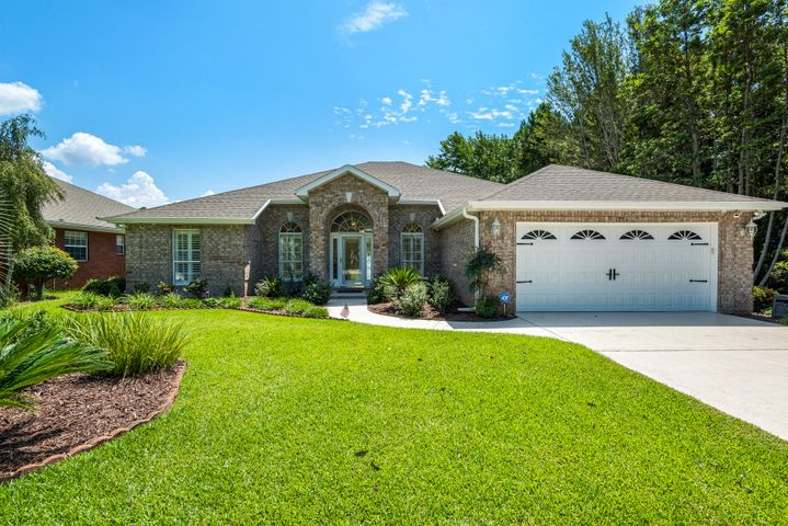 1784 Turkey Oak Drive, Navarre, FL 32566