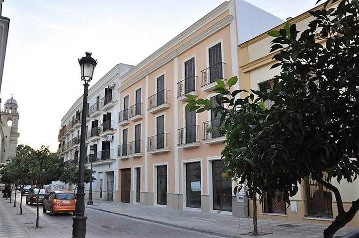 Piso Andalucia>Jerez>Centro - Venta:109.000 Euro - codigo: 16-11