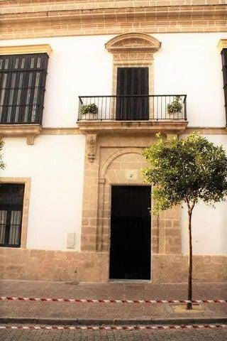 Piso Andalucia>Jerez>Centro - Alquiler:500 Euro - codigo: 16-16