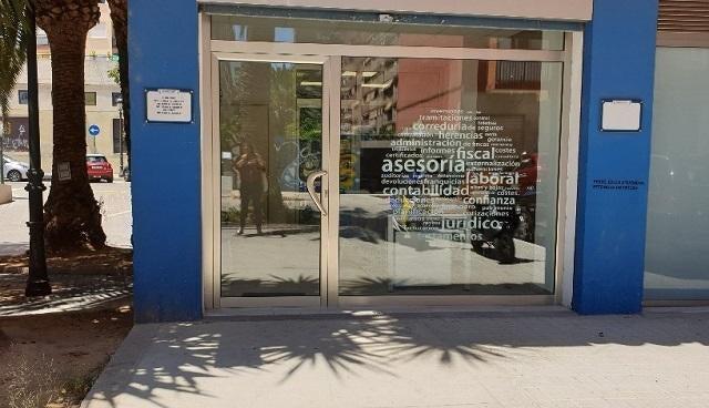 Local Comercial Valenciana>Valencia>Algiros - Venta:45.000 Euro - codigo: 19-2