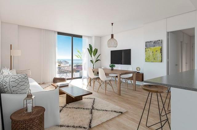 Piso Cataluna>Barcelona>Montgat - Venta:370.000 Euro - codigo: 19-17