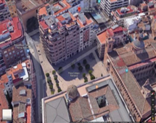 Local Comercial Valenciana>Valencia>Ciutat Bella - Alquiler:2.650 Euro - codigo: 20-29
