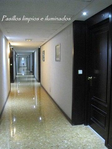 Piso Valenciana>Valencia>Ciutat Bella - Alquiler:710 Euro - codigo: 20-70