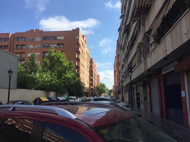 Piso Valenciana>Valencia>Camins al Grau - Venta:185.000 Euro - codigo: 20-97