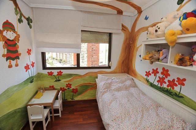 Piso Valenciana>Valencia>El Pla Del Real - Alquiler:900 Euro - codigo: 21-37