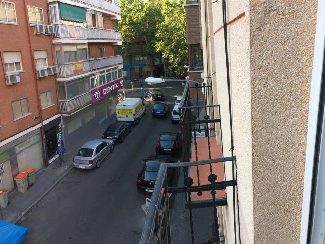 Piso Madrid>Madrid>Ciudad Lineal - Alquiler:750 Euro - codigo: 21-74