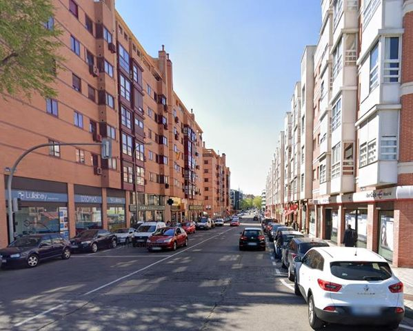 Piso Madrid>Madrid>San Blas-Canillejas - Alquiler:700 Euro - codigo: 21-77