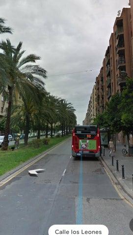 Piso Valenciana>Valencia>Algiros - Alquiler:650 Euro - codigo: 21-175