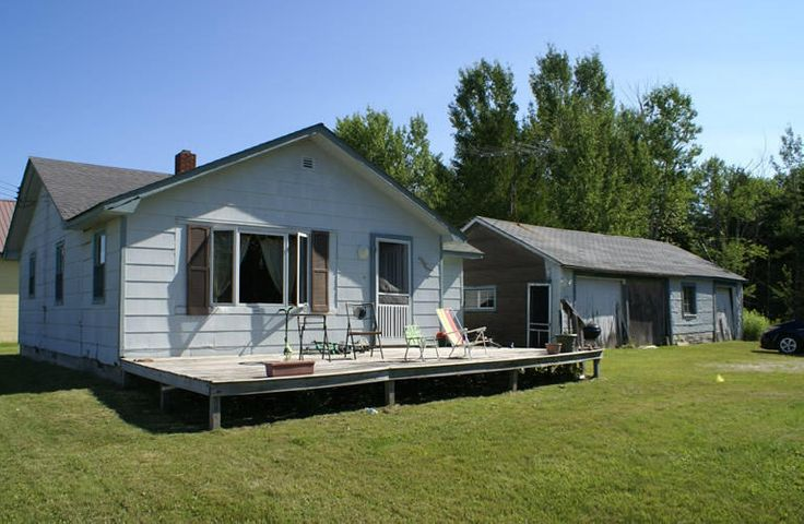 196 N M-129, Cedarville, MI 49719