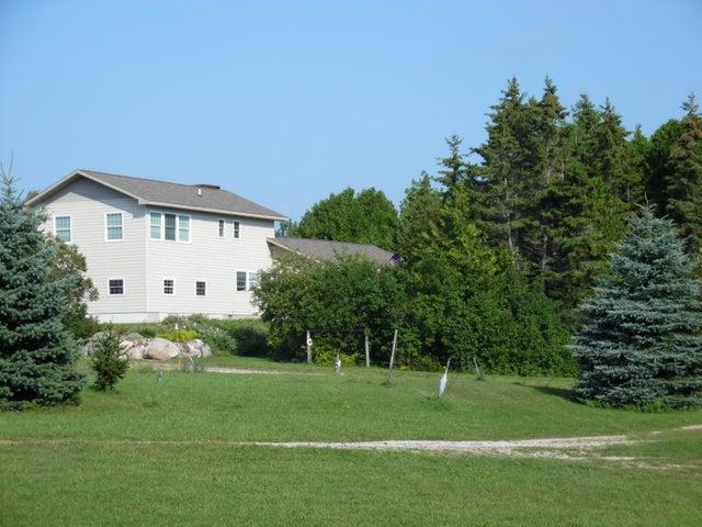 724 A Sims ST, De Tour Village, MI 49725