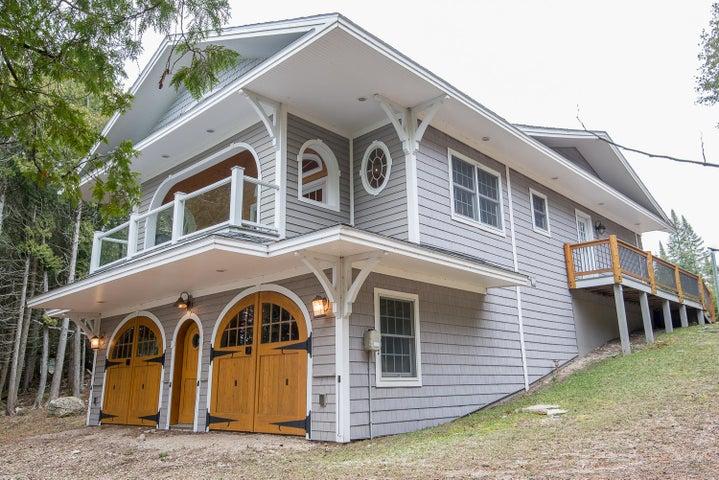 1644 S Forest LN, Cedarville, MI 49719