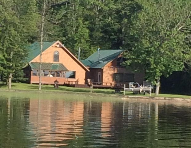 Special Place on S. Manistique Lake.