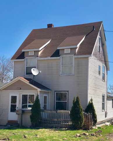 4 bedroom 2 bath home with loads of potential! Call for a tour.