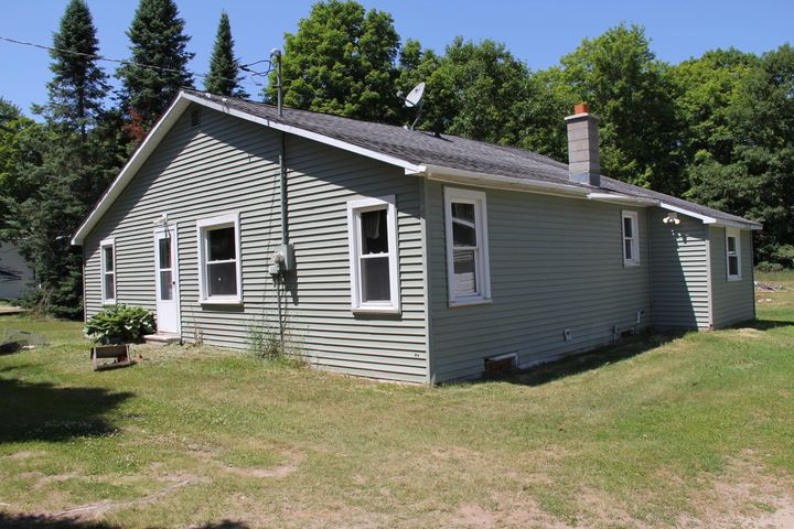 5863 E 15 Mile RD, Barbeau, MI 49710