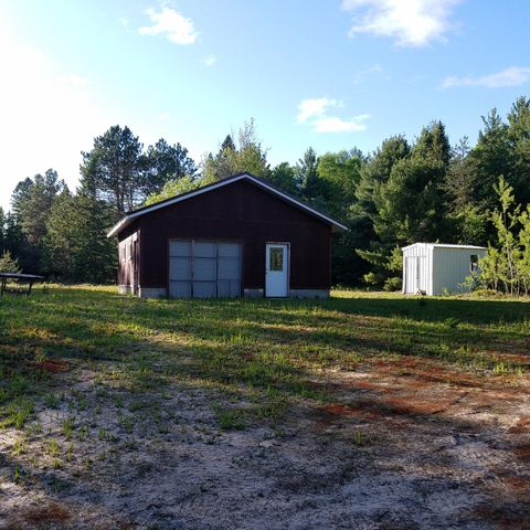 14118 S BONIFAS HUNT CLUB TRL, Eckerman, MI 49728