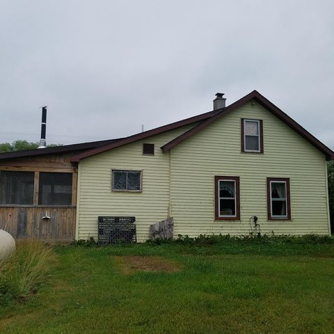 13070 W Prairie RD, Rudyard, MI 49780