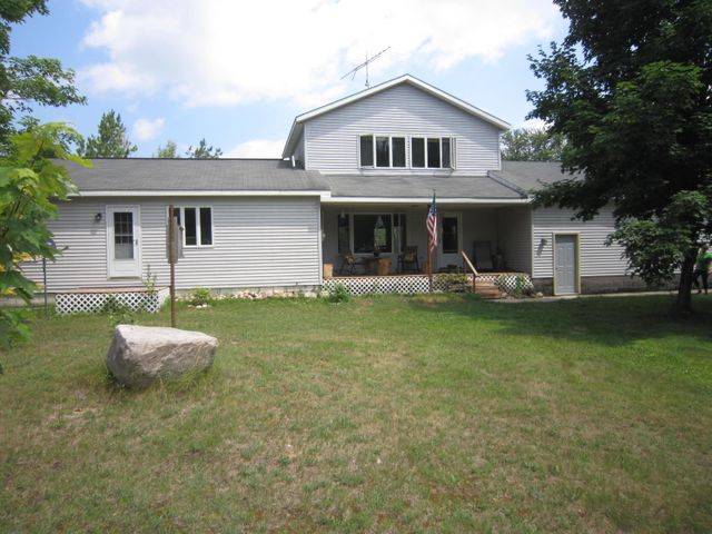 10655 S Salt Point RD, Eckerman, MI 49728