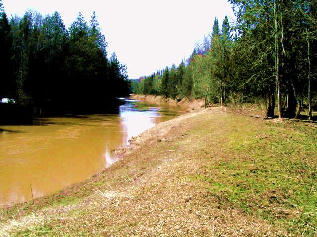 000 Mackinac Trail, Rudyard, MI 49780