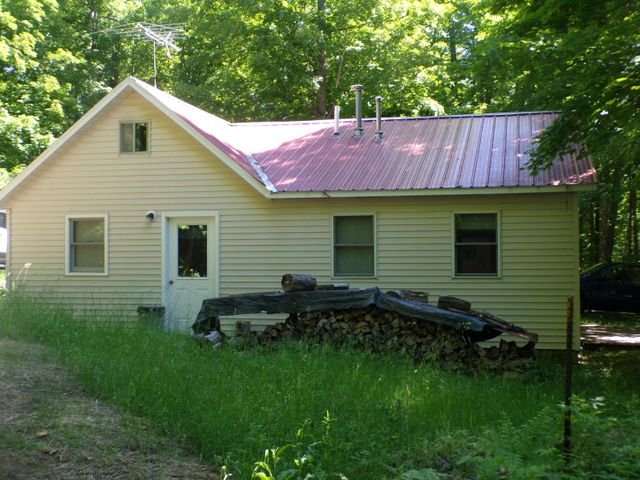 60 Acre Hunting Camp/Get-Away!