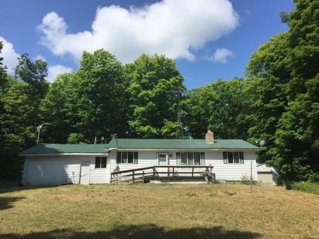 22250 S Lake RD, Trout Lake, MI 49793