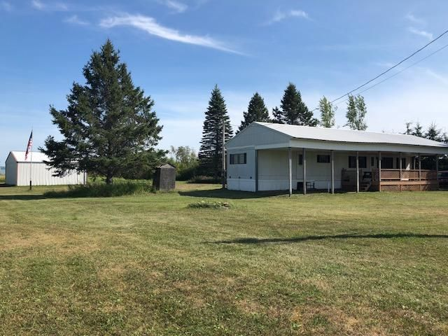 3397 S Lake George RD, Sault Ste Marie, MI 49783