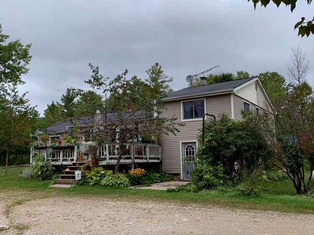 5104 N Mackinac TRL, St. Ignace, MI 49781
