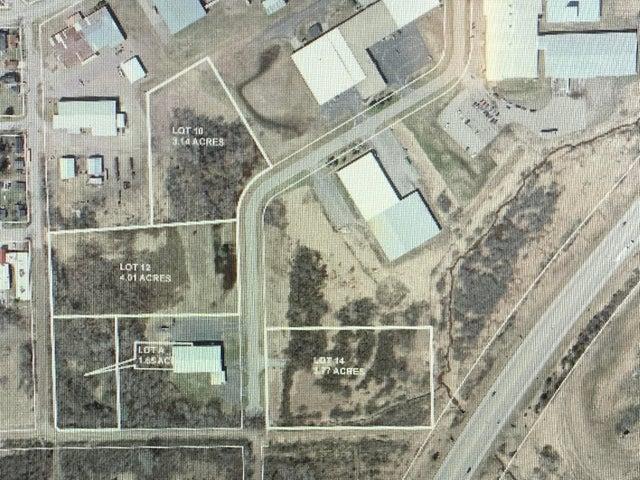 Lot 10 Industrial Park DR, Sault Ste Marie, MI 49783